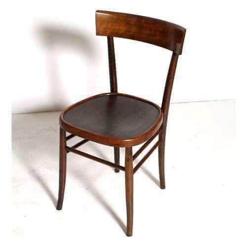 sedia anni 60 | Sedie d'epoca, Sedie vintage, Sedie