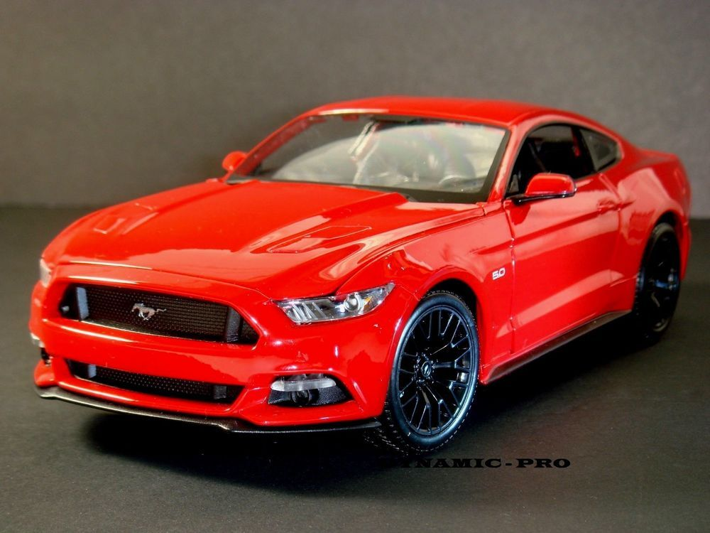 details about 1 18 2015 ford mustang gt special edition. Black Bedroom Furniture Sets. Home Design Ideas
