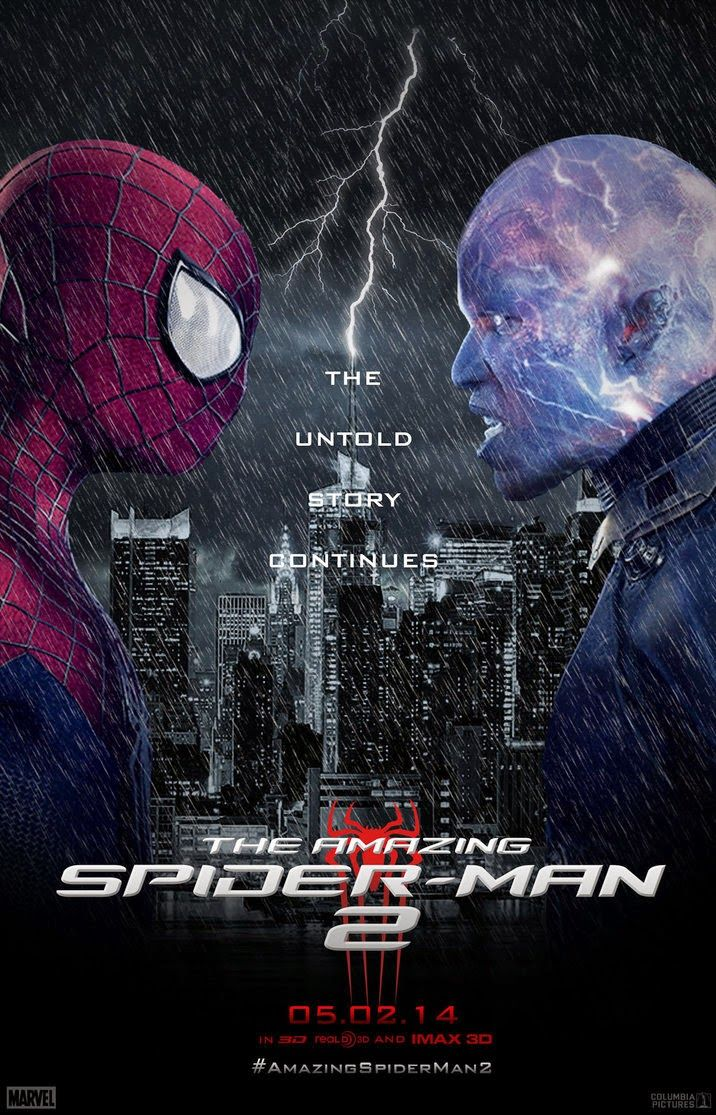 amazing spider man 2 free online full movie