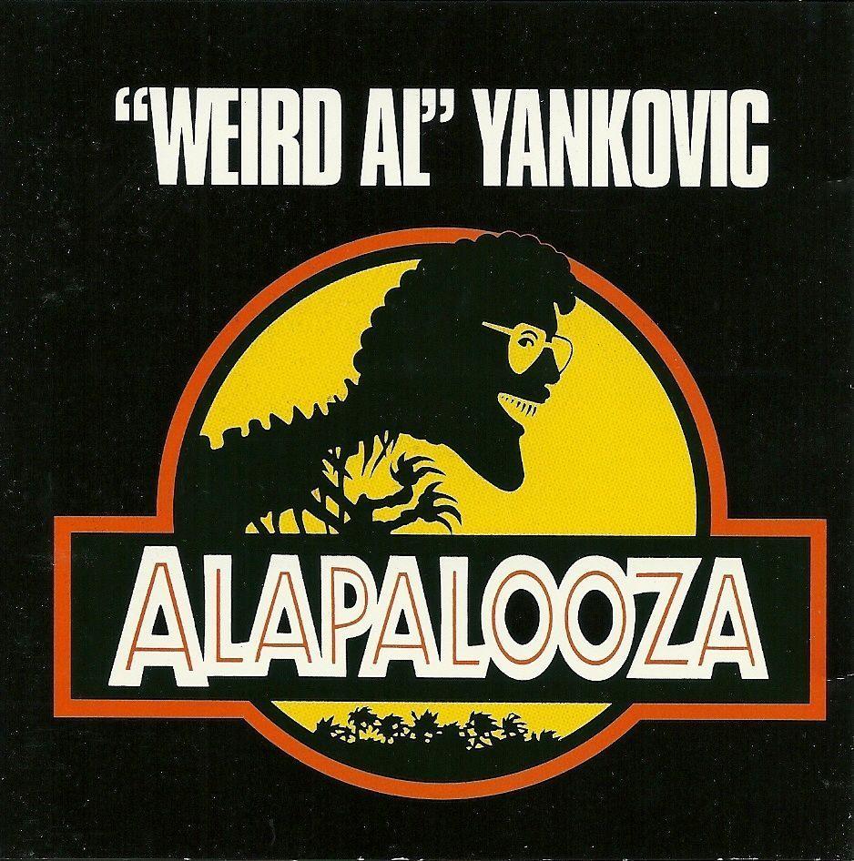 October 23 Happy Birthday To Weird Al Yankovic
