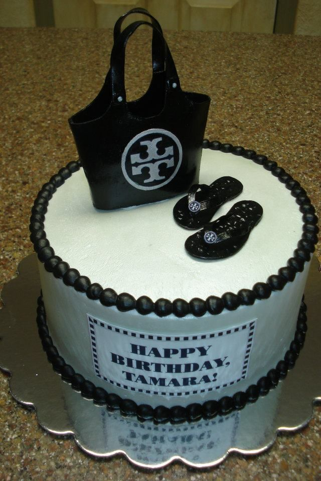 Marvelous Cakes By Barb The Cake Lady Marietta Ga With Images Cake Personalised Birthday Cards Arneslily Jamesorg