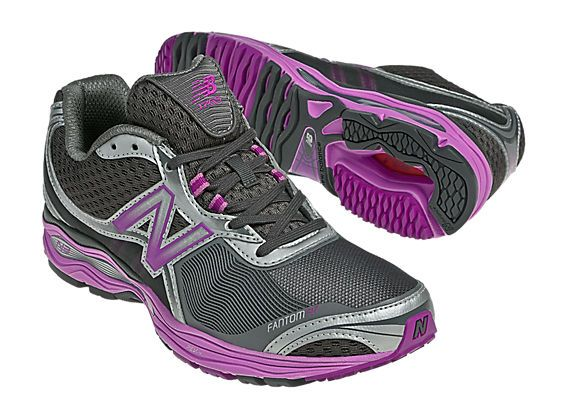 e638fe0f56c8e New Balance 1765 - Grey_with_Purple | Walking Pink! | Shoes, New ...