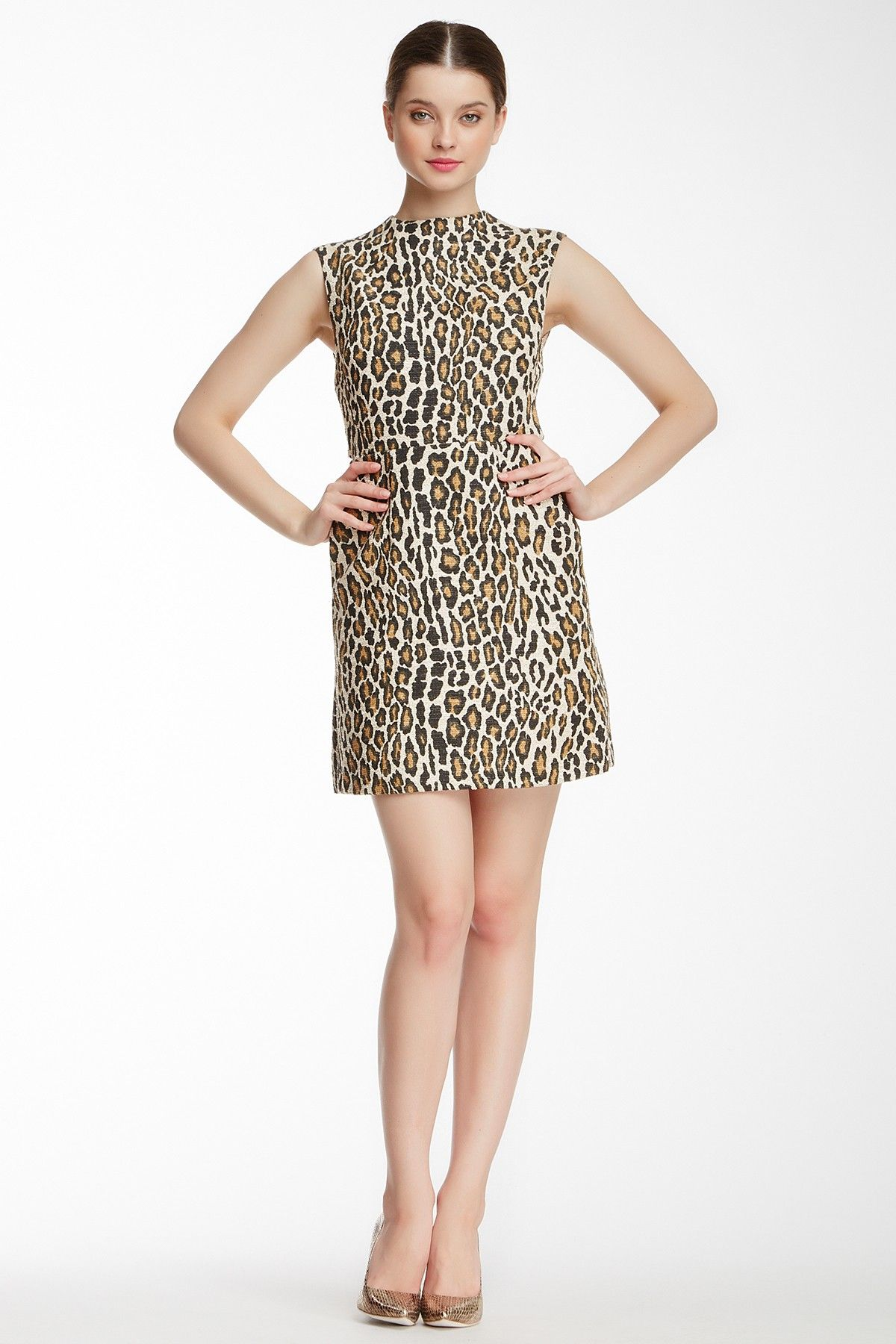 Perfect Driving Dress When You Have Our Car Couture