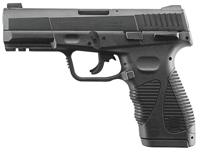 Taurus large frame .40 cal automatic | Guns I want | Pinterest ...