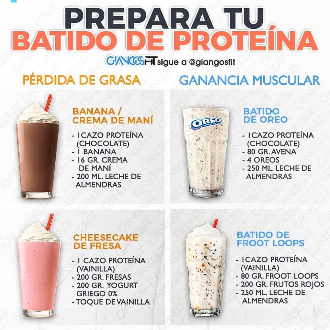 que comer para eliminar grasa y ganar musculo