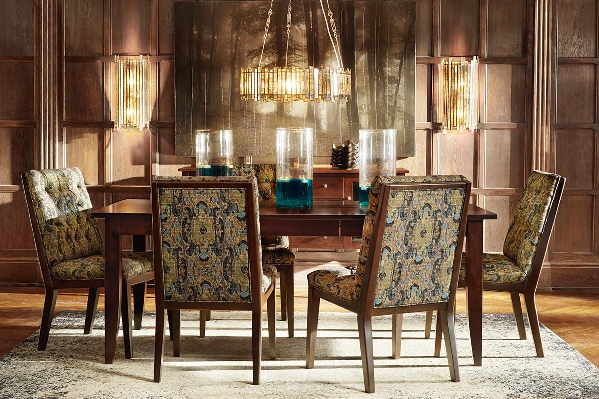 "This Is The Definition Of ""dining In Style""copy This Entire Look Magnificent Dining Room Definition Design Decoration"