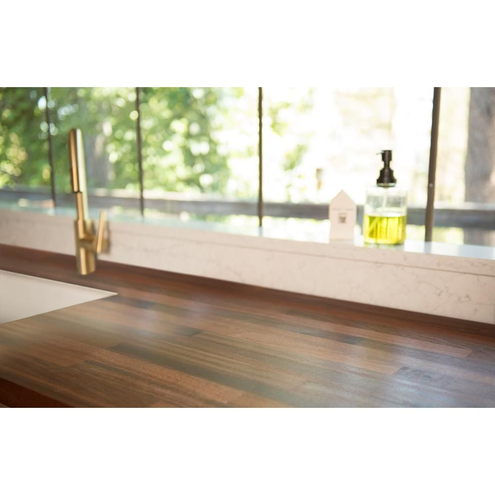 Hardwood Reflections 8 Ft 2 In L X 2 Ft 1 In D X 1 5 In T