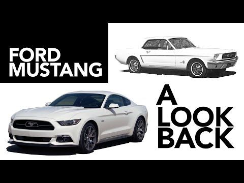 consumer reports looks back at mustang history brown motors petoskey blog pony car ford mustang mustang pinterest