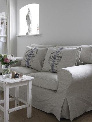 Jeanne d' Arc Living Pillow Slips