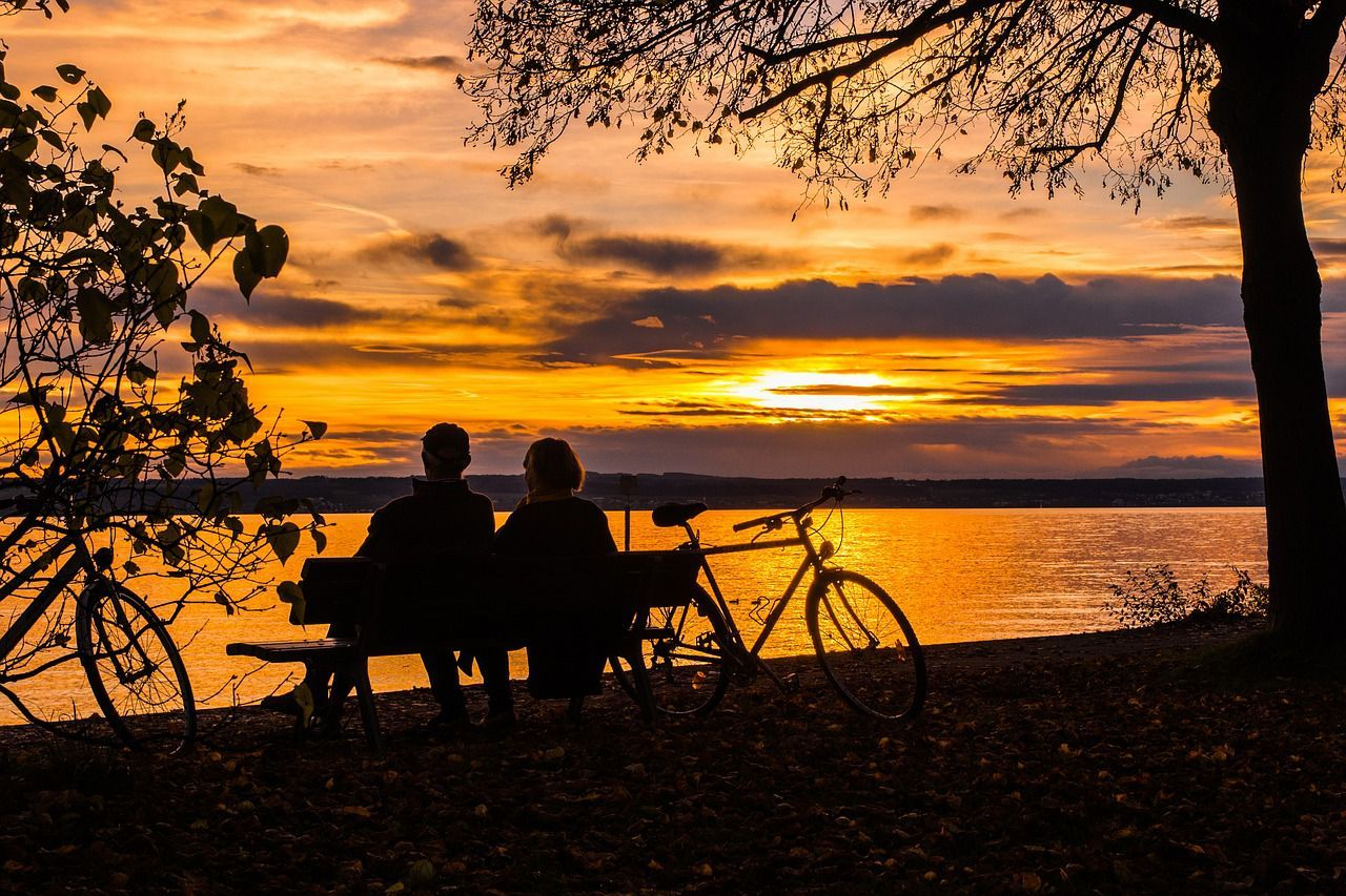 Erstes Date wohin - Fahrratour unternehmen: https://www.beziehungsratgeber.net/kennenlernen/erstes-date-wohin-im-sommer-wohin-im-winter/