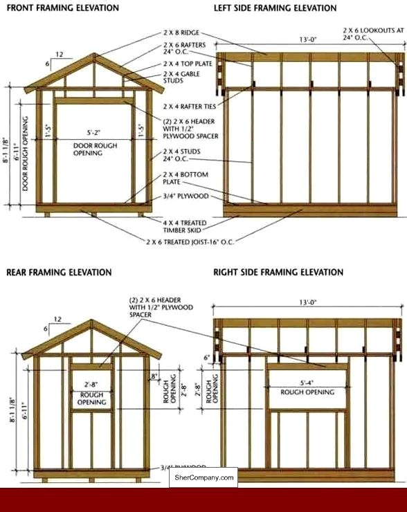 12x24 Barn Shed Plans And Pics Of Kiln Shed Plans 31468692 Projectdiy Storagebuildingplans Shed Blueprints Building A Storage Shed Storage Shed Plans