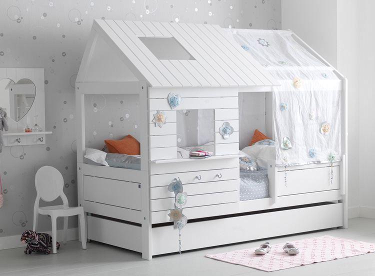 Lifetime Kinderkamer Set : Lifetime silversparkle basisbed te koop kinderbed te koop bij
