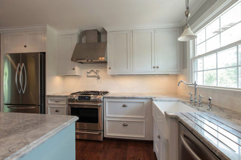 Kitchen Remodel Cost - Estimates and Prices at Fixr small house - price of a kitchen remodel