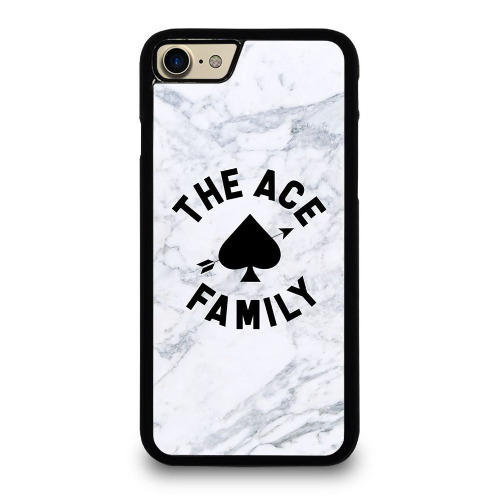 THE ACE FAMILY MARBLE iPhone 7 / 8 Case Cover - Casesummer ...