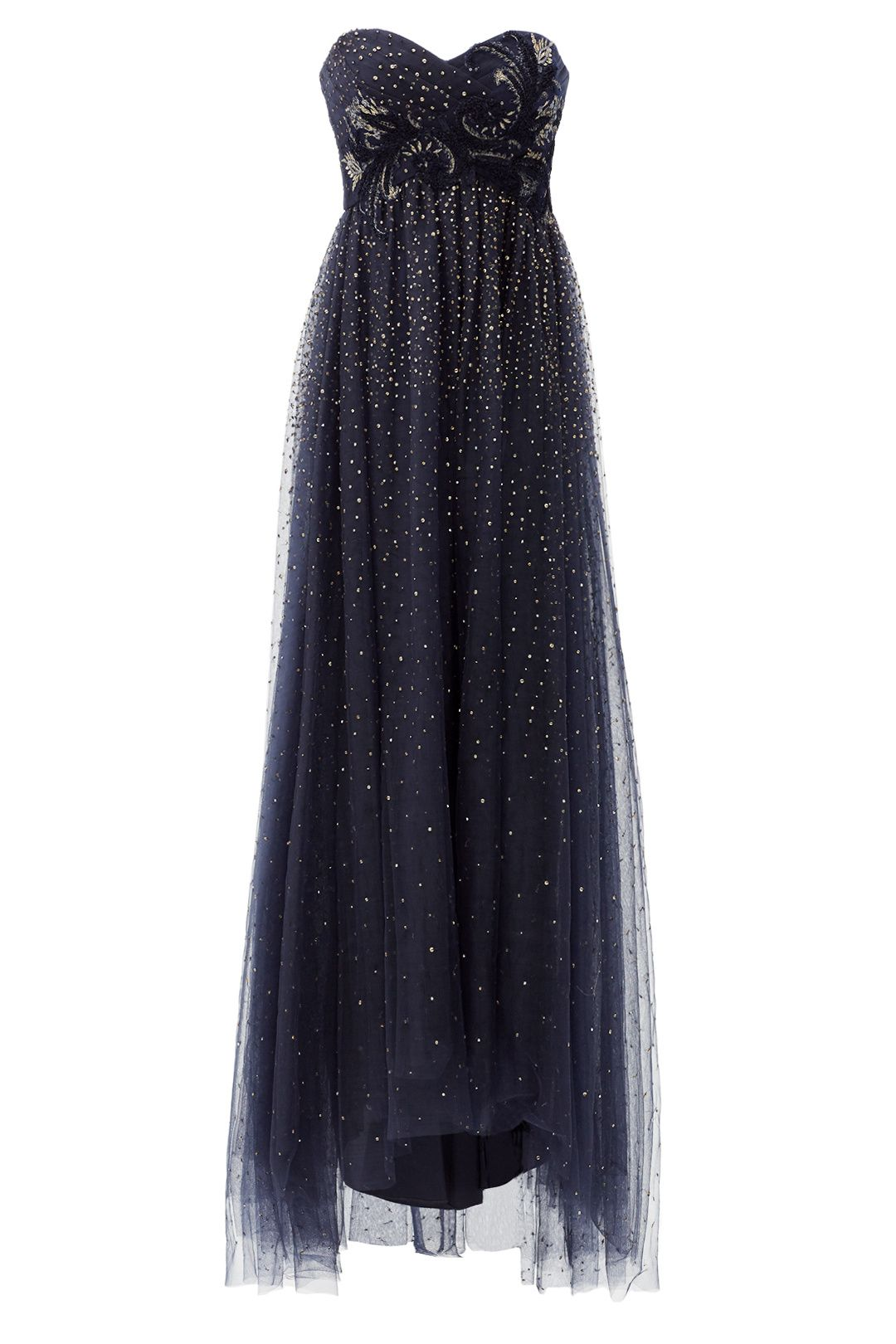 Starry Night Gown The Dress Pinterest Dresses Prom Dresses
