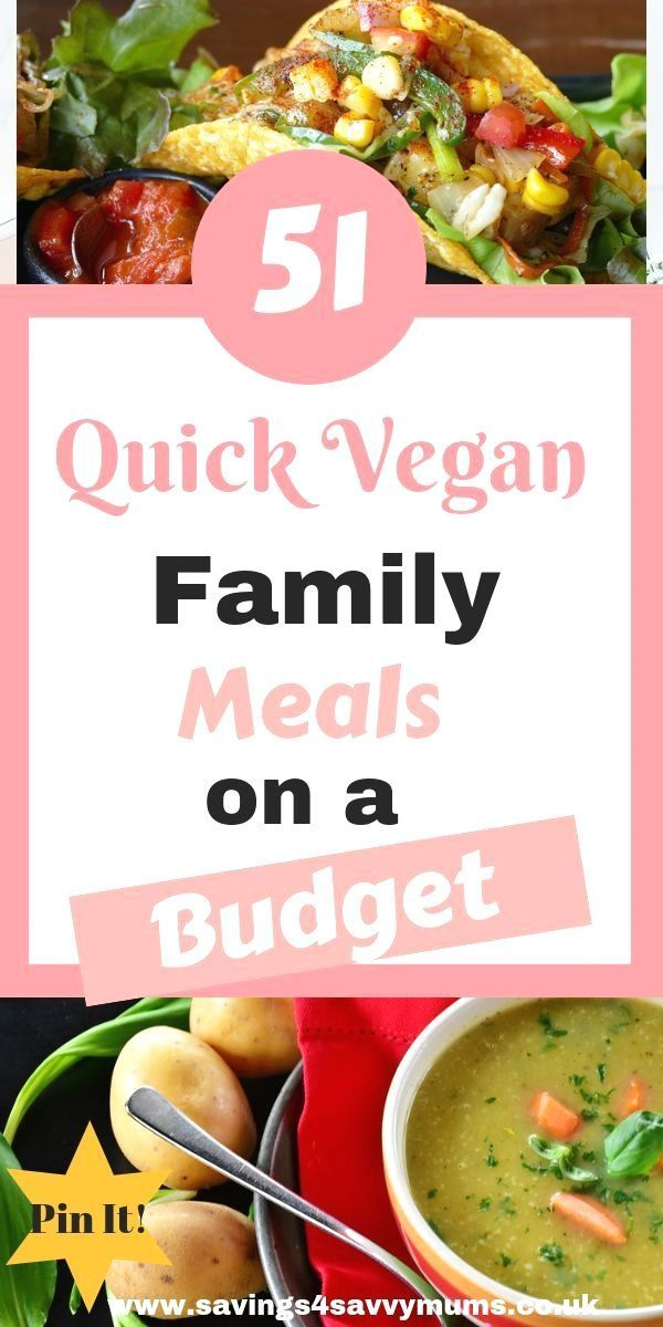 are 17 budget friendly and easy vegan meals for beginners. There's a whole week's meal plan and vegan grocery list on a budget, coming in at under £25 for the whole family. are 17 budget friendly and easy vegan meals for beginners. There's a whole week's meal plan and vegan grocery list on a budget, coming in at under £25 for the whole e 17 budget frie...