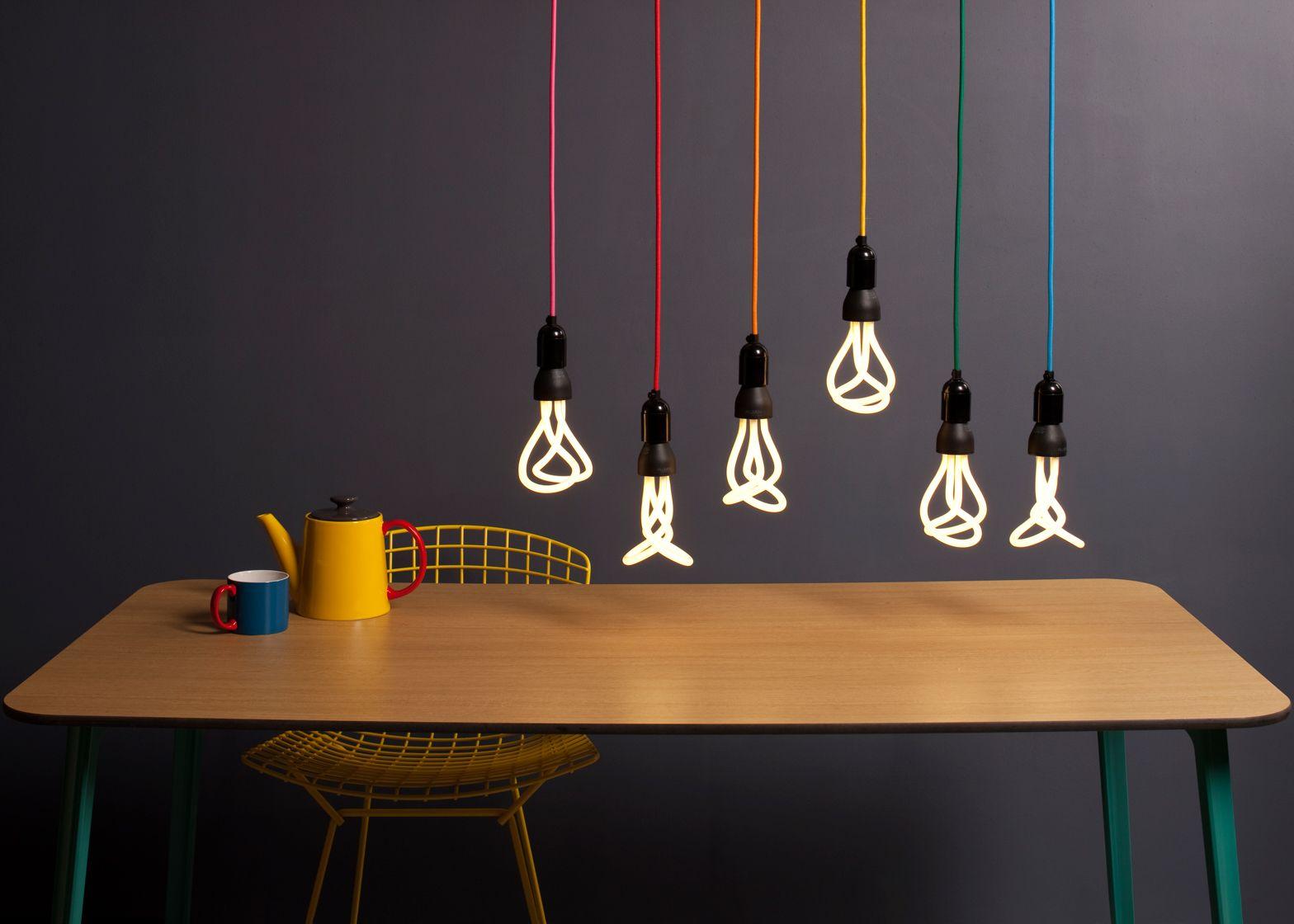 Plumen Seeks Small Investors To Fund New Lighting Product Launches Plumen Plumen Light Luxury Lighting