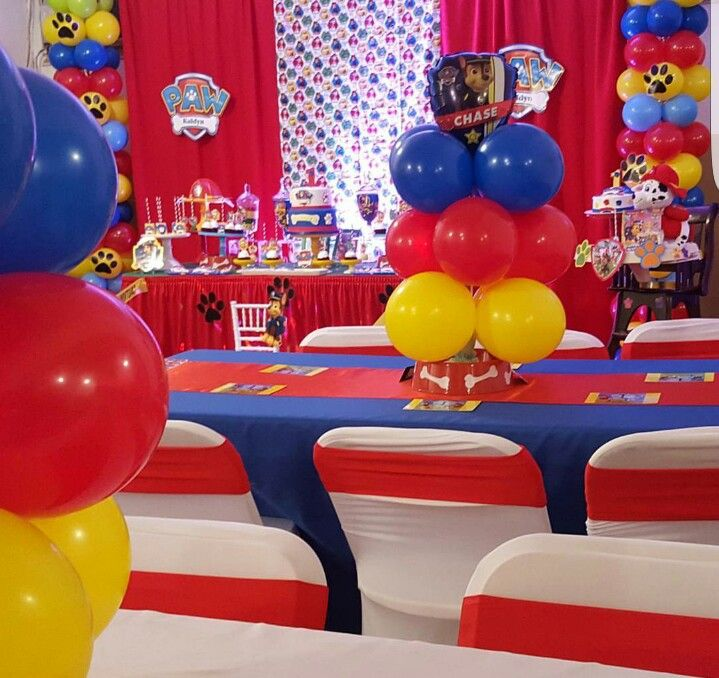 Pin By Felicia's Event Design And Planning On Nick Jr