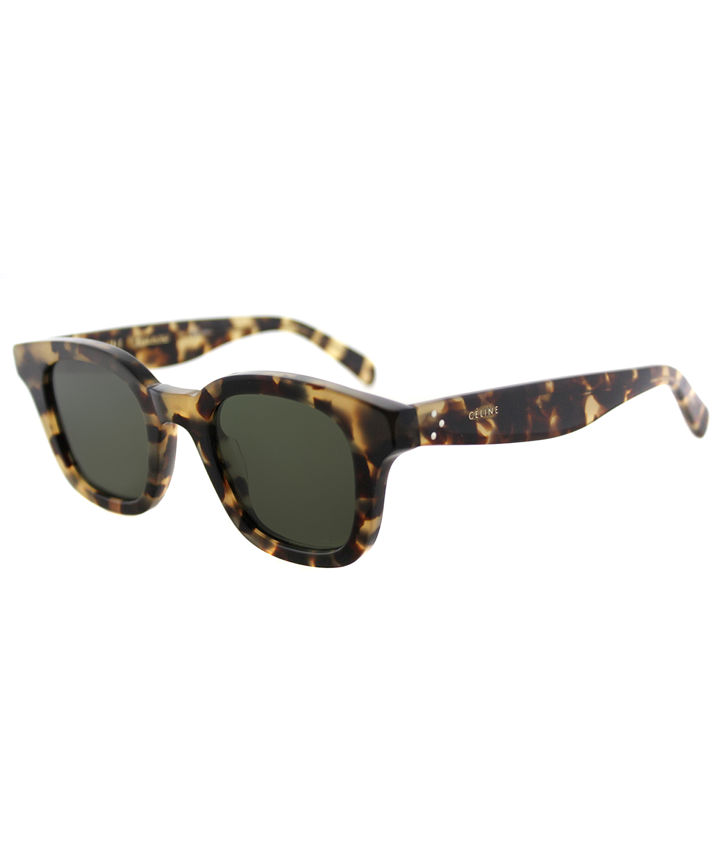 b4f13fe643f5e CELINE SACHA SQUARE PLASTIC SUNGLASSES .  celine  sunglasses ...