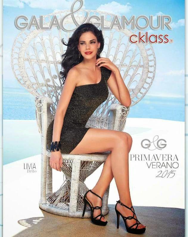 bd296de098a Catalogo Cklass Gala   Glamour Primavera Verano 2015