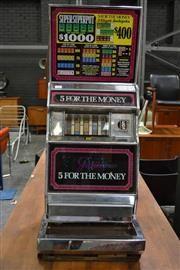 Real money slot machines for sale sudbury slots olg
