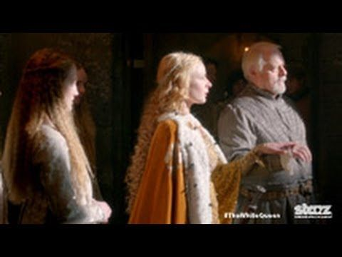 The White Queen Episode 2 Preview YouTube (With images