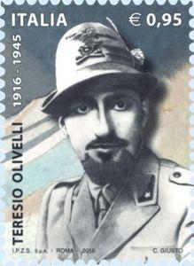 Centenario della nascita di Teresio Olivelli