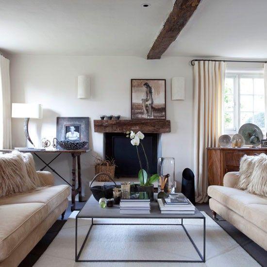 Cosy Living Room Design Ideas