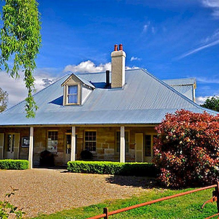 Home Design Ideas Australia: 53+ Marvelous Australian Farmhouse Style Design Ideas
