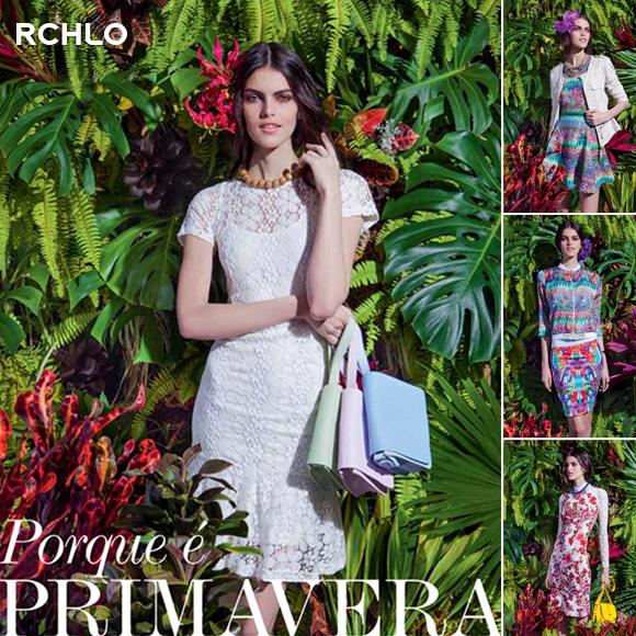 Vogue Brasil - Riachuelo