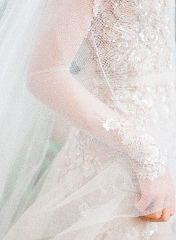 Wedding dress huntsville al  Elegant French Chateau Gilded Wedding Inspiration  the