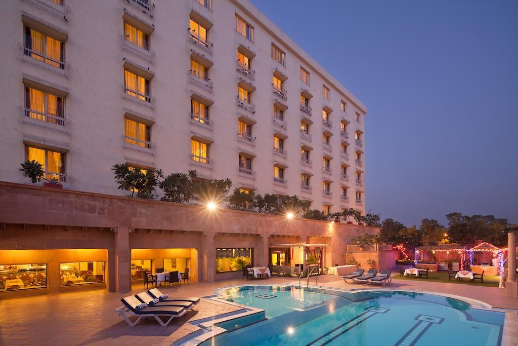 Hotel Mansingh - Jaipur #HotelDirect info: HotelDirect.com