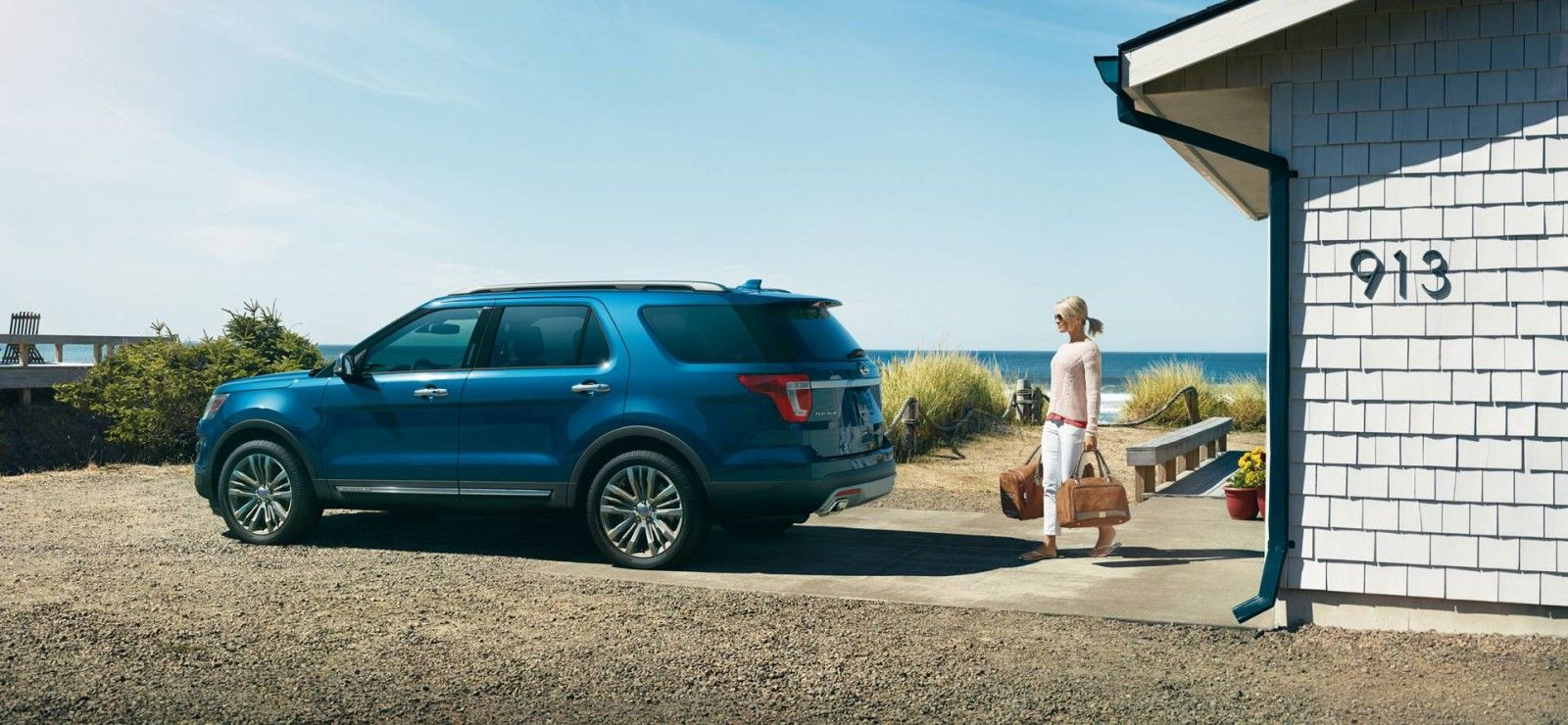 2016 Ford Explorer Colors Ford explorer, 2020 ford