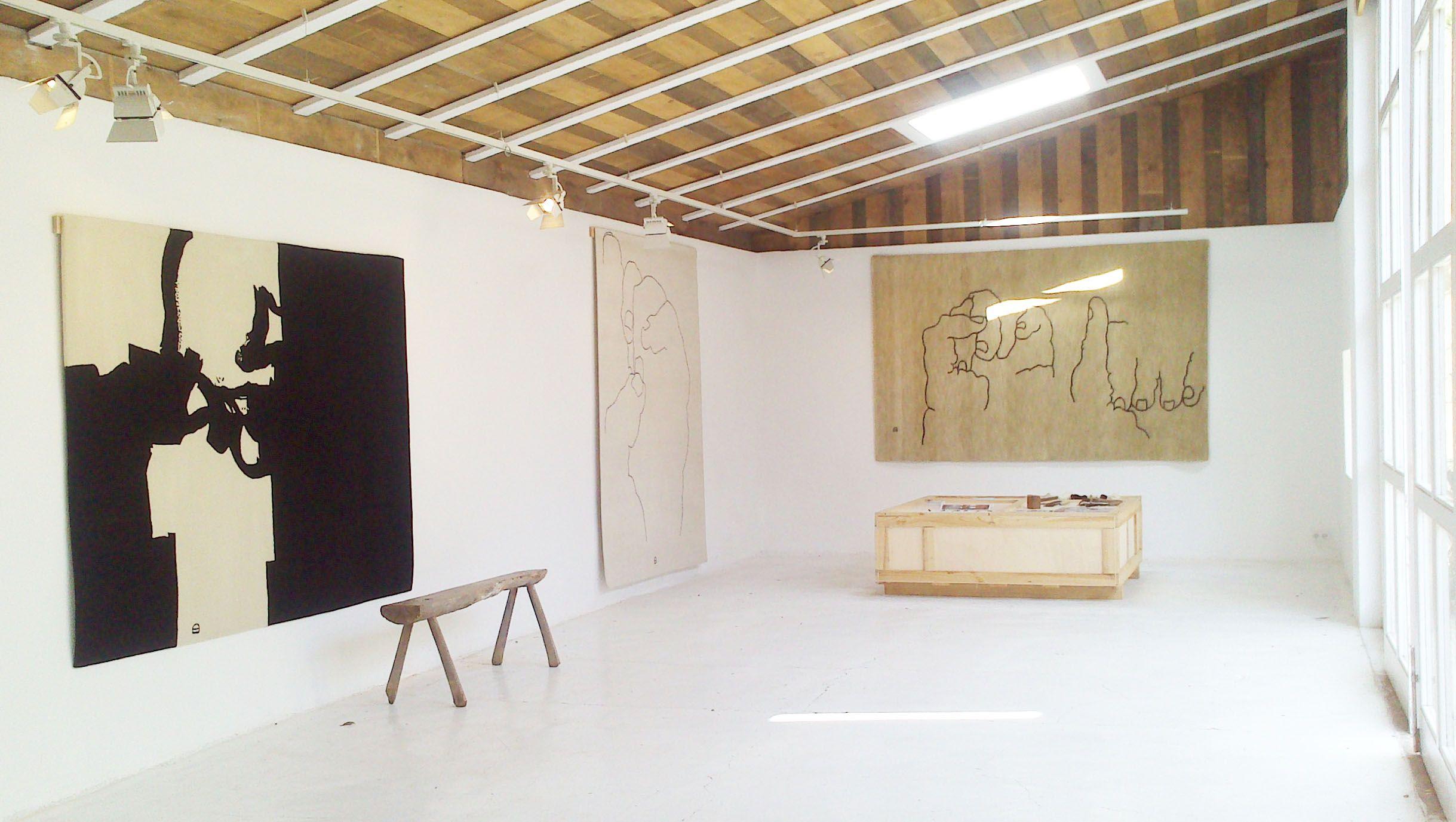 Rabari Vloerkleden Nanimarquina : Collage 1966 u2013 design rugs u2013 nanimarquina painting*畵 pinterest