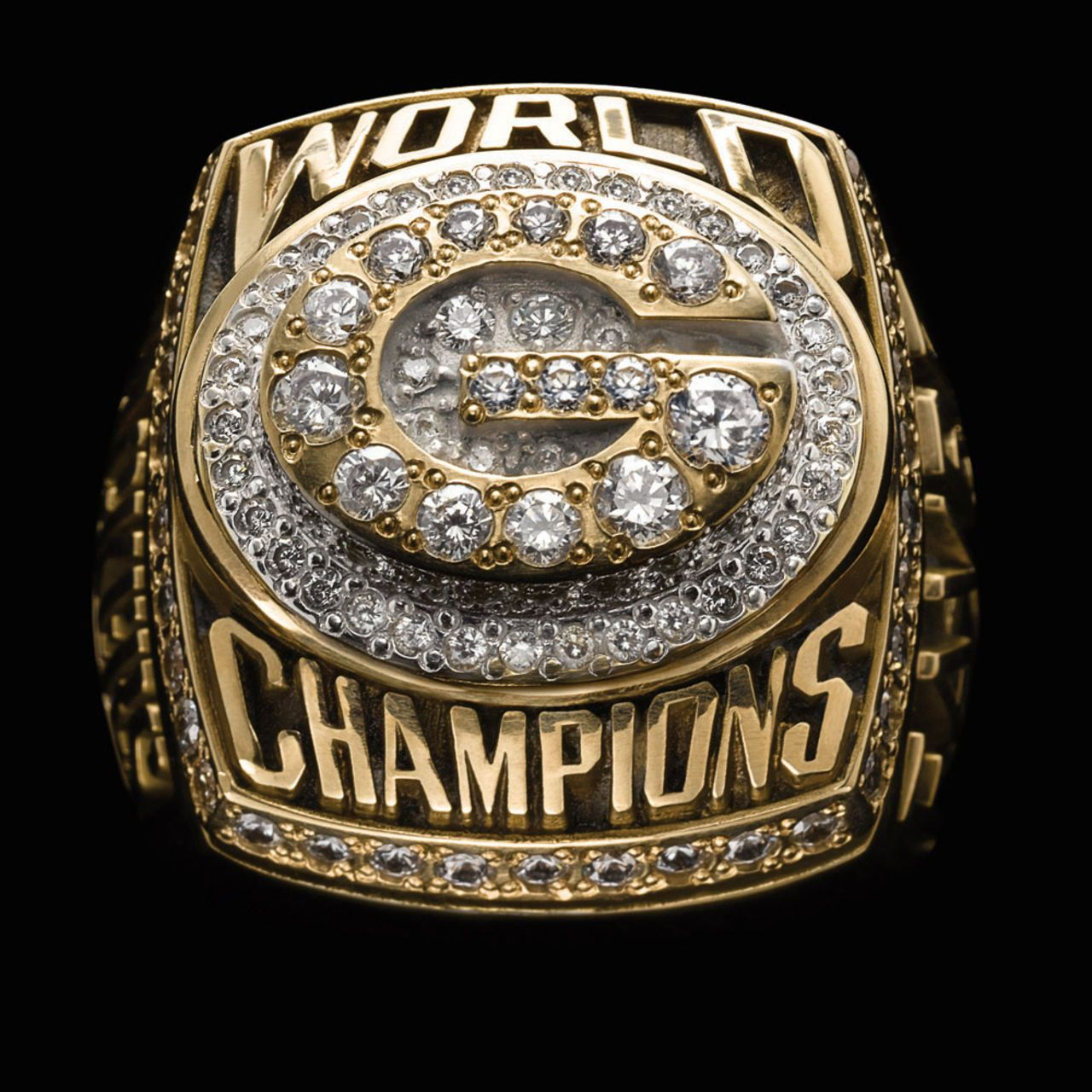 Green Bay Packers Packers Super Bowl Super Bowl Rings Green Bay