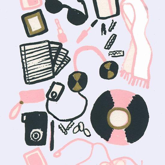 Musical Gal