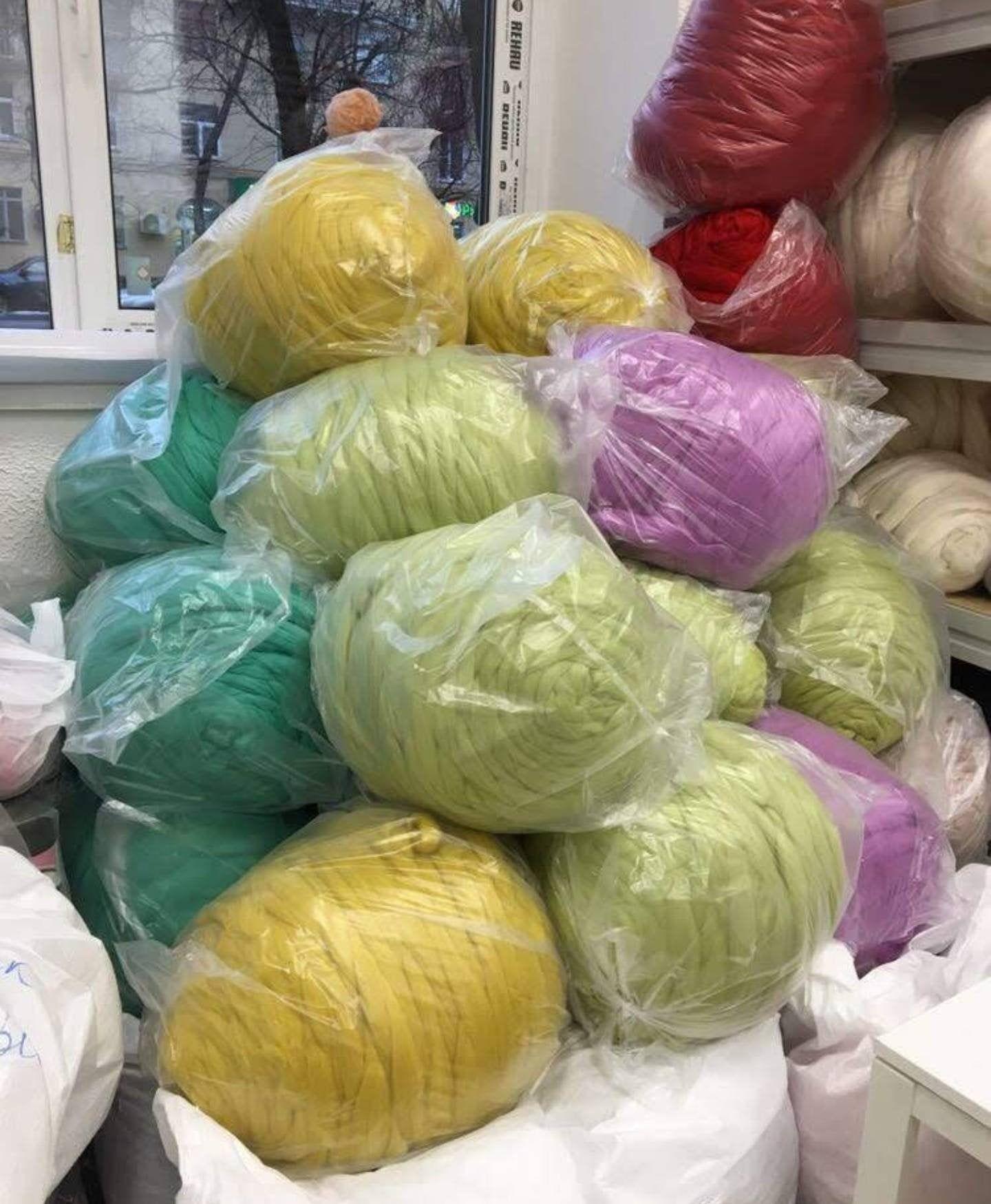 Super Bulky Merino Wool Yarn Wholesale Merino Wool Chunky Yarn