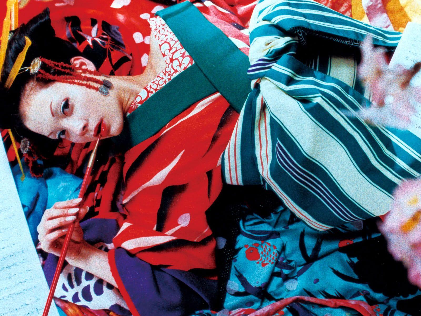Sakuran 土屋アンナ 2020 写真 アンナ 映画