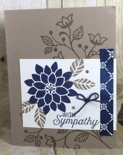 Flourishing phrases floral boutique stampin up bj peters flourishing phrases floral boutique stampin up bj peters stampinup flower cardsstamp setsgreeting m4hsunfo Gallery