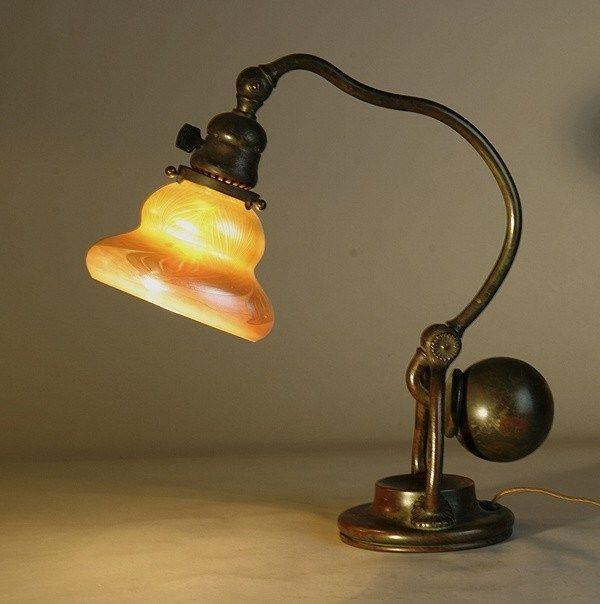 tiffany desk lamps antique - Tiffany Desk Lamps Antique Ololoshenka Pinterest Desk Lamp