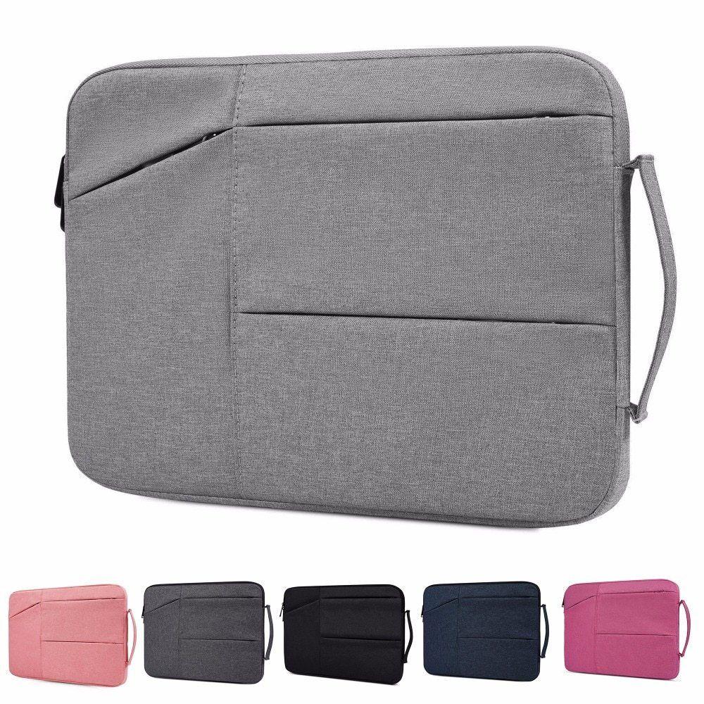 venta de bajo precio patrones de moda Promoción de ventas Comprar Nylon bolsa de ordenador portátil Notebook bolsa 13 ...