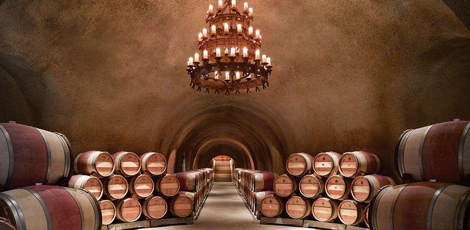 Napa Wineries. @Leading Wineries of Napa. lwnapa.com