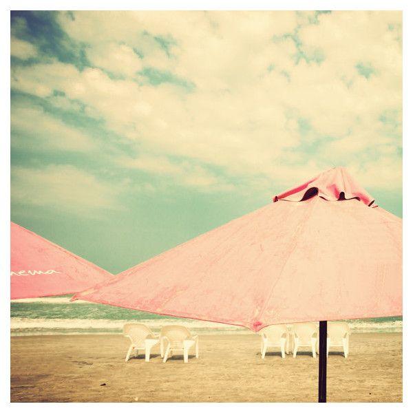 SALE, Beach art, beach prints, beach wall art, umbrella art, large ...