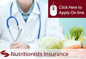 Nutritionists Medical Malpractice Insurance Professional