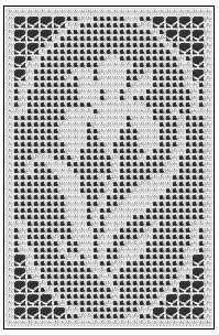 crochet filet crochet crochet curtains, crochet, crochet  iris flower crochet diagram wiring