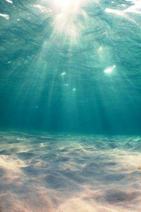 Ocean Lockscreen Ocean Beautiful Nature Under The Sea