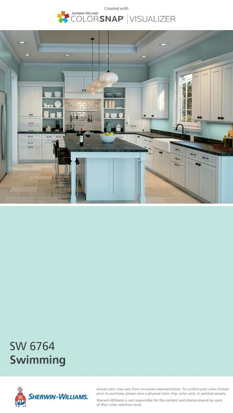 Kitchen paint | a best for new house | Pinterest | Kitchen paint ...