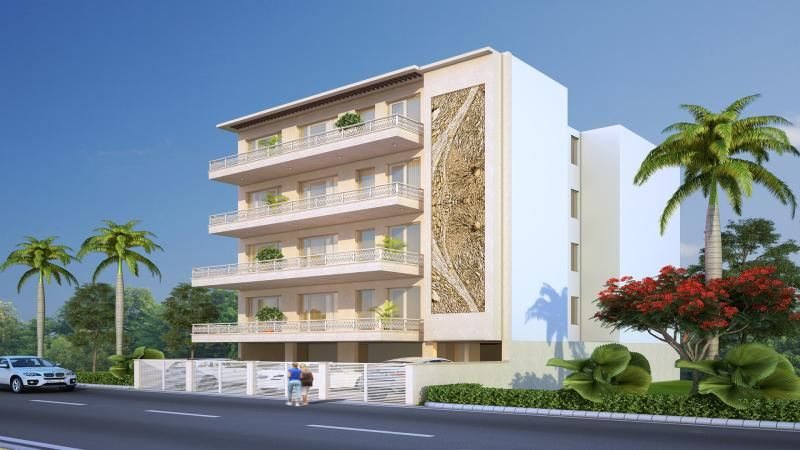 Top Apartments designed by Florence Homes Dream house