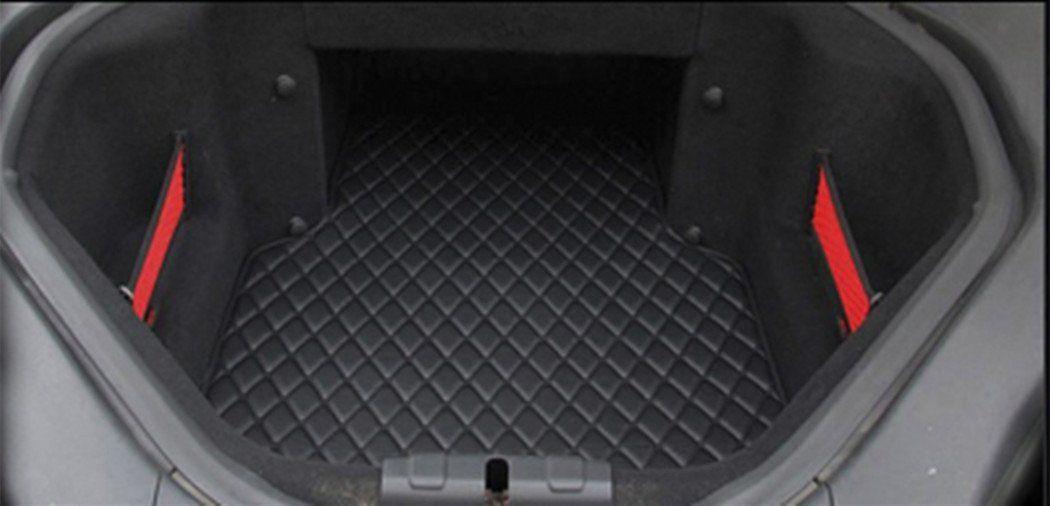 TeslaHome Front Trunk Mat/Cargo Liner for Tesla Model S 20122015 P90