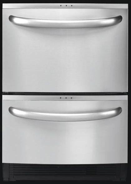 Kenmore Elite Double Drawer Dishwasher Double Drawer Dishwasher